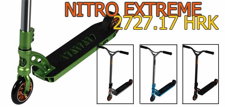 Romobil MGP Nitro Extreme