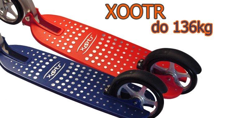 Romobil Xootr