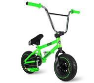 Mini BMX Wildcat ORIGINAL1 zeleni