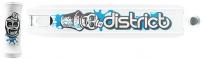Deska District DK-2 Intergrated